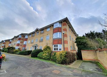 Thumbnail 1 bed flat for sale in The Rowans, Wayletts, Leigh-On-Sea
