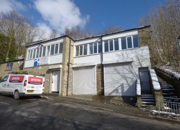 Thumbnail Office for sale in Ramsden Street, Halifax