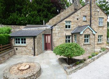 Thumbnail 2 bed cottage to rent in The Croft, Caton, Lancaster