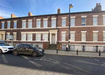 Thumbnail 1 bed flat for sale in Jameson House, John Street, City Centre, Sunderland