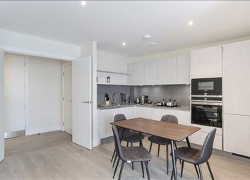Thumbnail 2 bedroom flat to rent in Hurlingham Apartments, Fulham, London