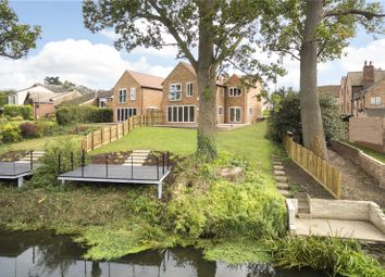 Thumbnail 4 bed detached house for sale in Keytes Lane, Barford, Warwick, Warwickshire