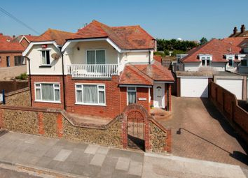 Thumbnail 3 bed detached house for sale in Leybourn Road, Broadstairs