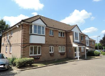 Thumbnail 1 bed flat for sale in Bornedene, Potters Bar
