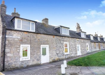 Thumbnail 1 bed end terrace house for sale in Gregory Place, Lossiemouth
