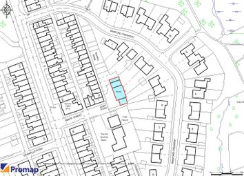 Thumbnail Land for sale in Land Off Worsley Street, Accrington