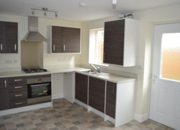 Thumbnail 2 bed property for sale in Bolsover Road, Littleover, Derby