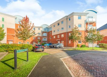 Burrage Road, Redhill RH1. 2 bed flat for sale