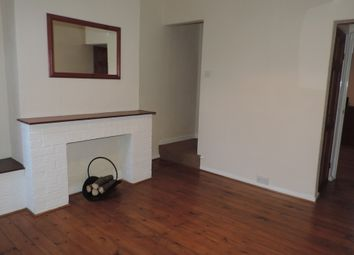 Thumbnail 2 bed terraced house to rent in Allen Street, Hartshill, Stoke-On-Trent