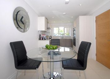 Thumbnail 4 bed end terrace house to rent in Hersham Road, Hersham, Walton-On-Thames