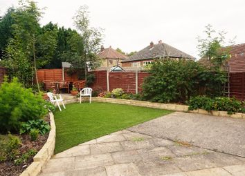 Thumbnail 2 bed semi-detached bungalow for sale in Hill End Close, Leeds