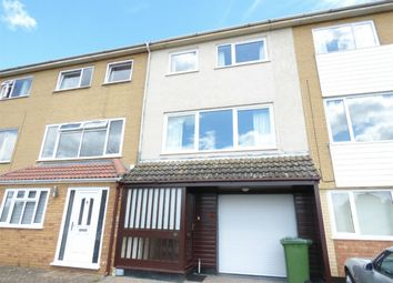 Thumbnail 3 bedroom terraced house for sale in Angus Court, Peterborough, Cambridgeshire