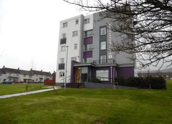 Thumbnail 1 bed flat to rent in Knocksallagh Green, Greenisland, Carrickfergus