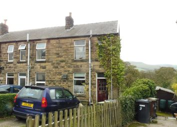 Thumbnail 2 bed end terrace house for sale in Victoria Road, Bamford, Hope Valley