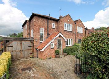 Thumbnail 3 bed property for sale in Thorneyholme Drive, Knutsford