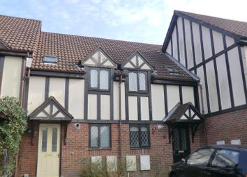Thumbnail 2 bed terraced house to rent in Courtlands Way, Ravenhill, Swansea