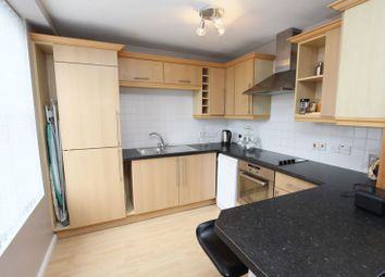 Thumbnail 2 bed flat to rent in Andes Close, Ocean Village, Southampton