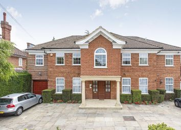 Thumbnail 6 bed detached house for sale in Roedean Crescent, London