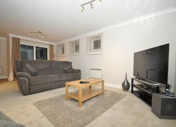 Thumbnail 2 bed flat for sale in Windsor Court, Newcastle ST51Ny
