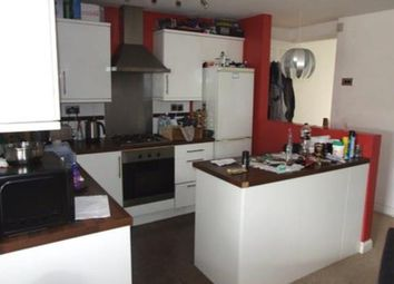 Thumbnail 2 bedroom flat for sale in Old Laira Road, Laira, Plymouth