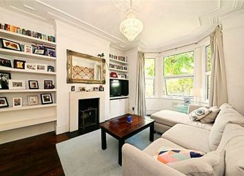 Thumbnail 2 bedroom flat for sale in Odessa Road, Kensal Green, London