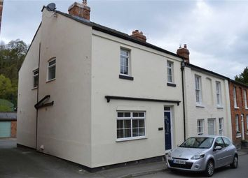 Thumbnail 3 bed end terrace house to rent in Church View, Princes Street, Princess Street, Montgomery, Powys