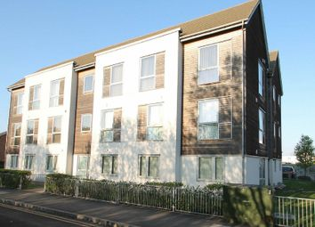 Thumbnail 1 bed flat to rent in Dulcie Close, Stone