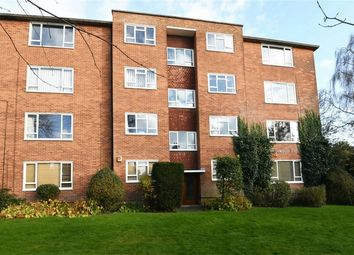 Thumbnail 2 bed flat for sale in Beechwood Close, East Finchley