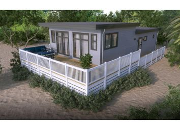 Thumbnail 2 bed mobile/park home for sale in Mudeford, Christchurch