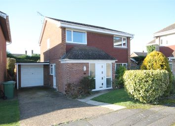 Thumbnail 4 bed detached house to rent in Linden End, Aylesbury