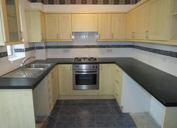 Thumbnail 2 bed semi-detached house to rent in The Eyrie, Sinfin, Derby