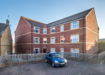 Thumbnail 2 bed flat to rent in Stonegate House, Stonegate Mews, Doncaster