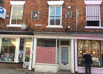 Thumbnail Retail premises to let in 32 Butcher Row, Beverley, East Yorkshire
