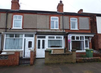 Thumbnail 2 bedroom terraced house to rent in Nicholson Street, Cleethorpes