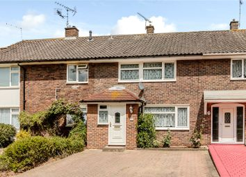 Thumbnail 3 bed terraced house for sale in Paprills, Lee Chapel South, Essex