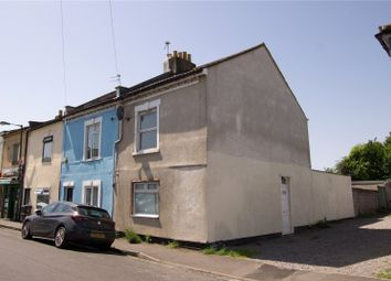 Thumbnail 2 bedroom end terrace house for sale in Chelsea Road, Easton, Bristol