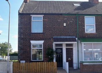 Thumbnail 2 bed end terrace house to rent in Cherry Tree Lane, Beverley