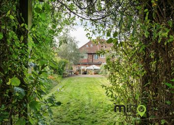 4 bed semi-detached house for sale in Arnos Grove, London N14