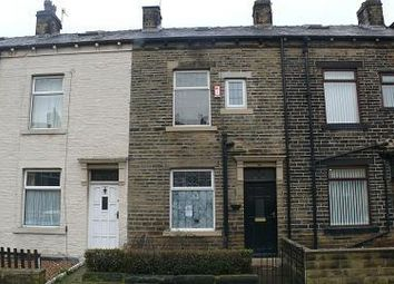 Thumbnail 3 bed terraced house to rent in Ashby Street, Bradford