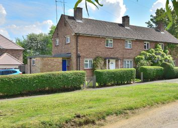 Thumbnail 3 bed semi-detached house for sale in Windmill Way, Much Hadham
