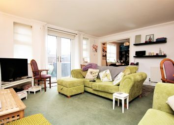 Thumbnail 2 bed flat for sale in Erpingham Road, London