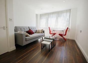 Thumbnail 1 bed flat to rent in Ragland Street, Kentish Town, London