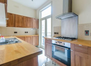 Thumbnail 3 bedroom flat to rent in Jerningham Road, Telegraph Hill