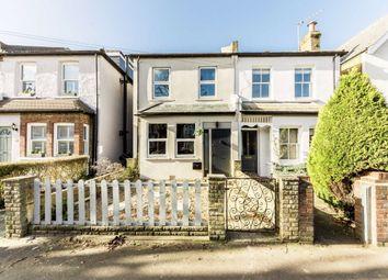 Thumbnail 4 bed semi-detached house for sale in Douglas Road, Surbiton