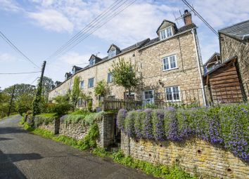 Thumbnail 2 bedroom end terrace house to rent in Atcombe Road, South Woodchester, Stroud