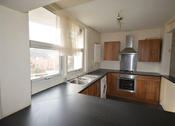 Thumbnail 2 bed flat to rent in Malvern Road, Leicester