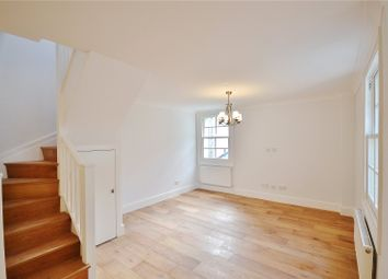 Thumbnail 3 bedroom terraced house for sale in Fortess Grove, Kentish Town, London