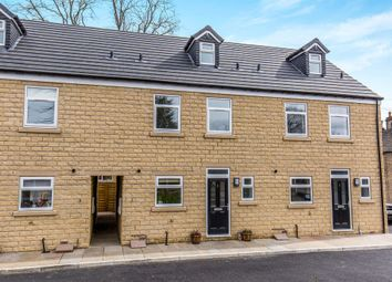 Thumbnail 3 bed terraced house for sale in Sunfield Mews, Stanningley, Pudsey