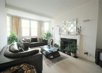 Thumbnail 2 bed flat to rent in Abbey House, 1A Abbey Road, St Johns Wood, London