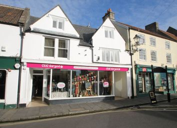 Thumbnail 2 bed flat to rent in High Street, Wells